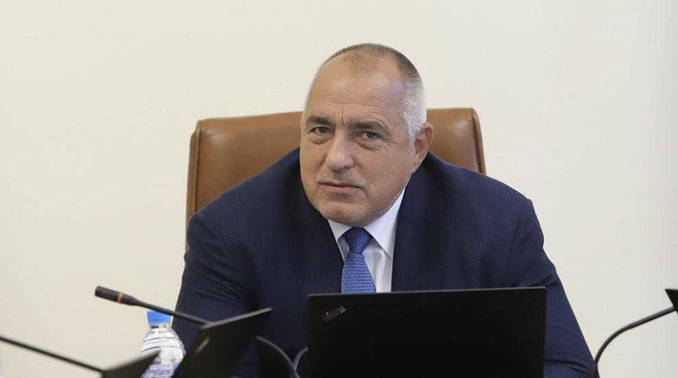 Борисов: Тежките времена предстоят, истинската криза ще е догодина