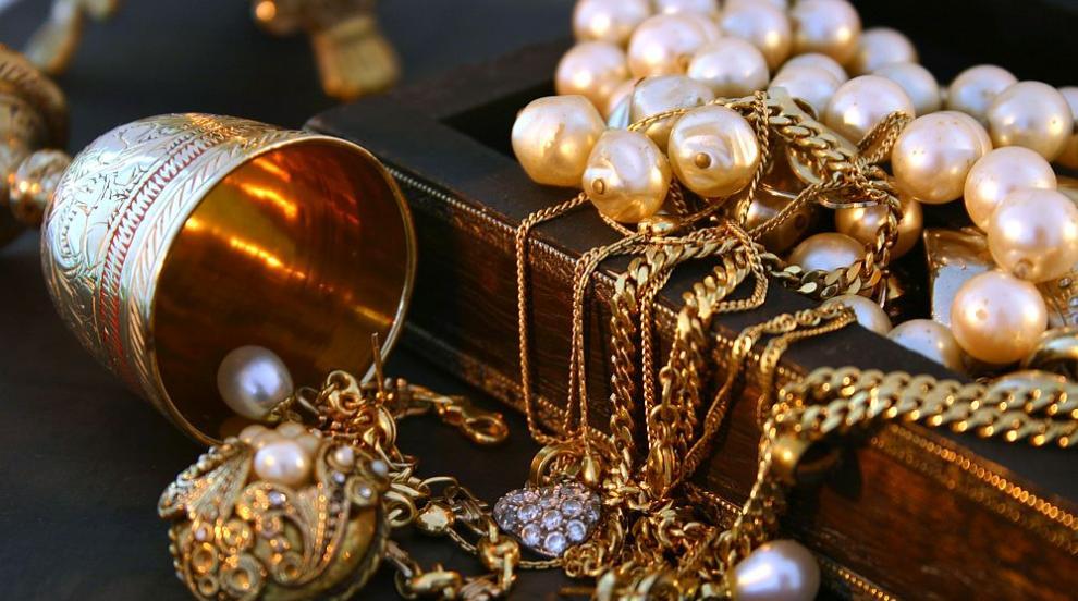Откриха златно съкровище в римския кастел Алмус при...