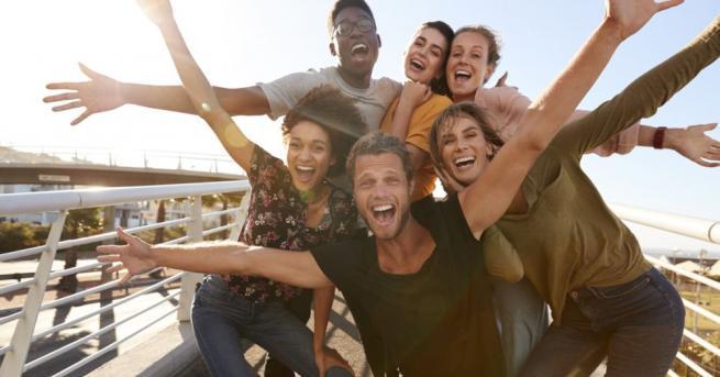 На 9 юни светът отбелязва Международния ден на приятелството, обявен