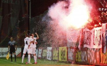 Славистите призоваха: Дайте чист въздух на футбола