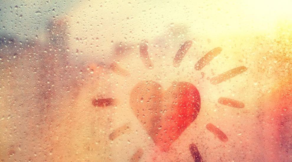 Слънце, дъжд и гръмотевици в съботния ден