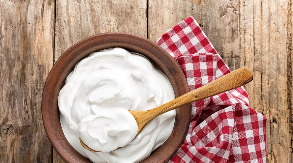 Учени: Киселото мляко е спасило българите от...