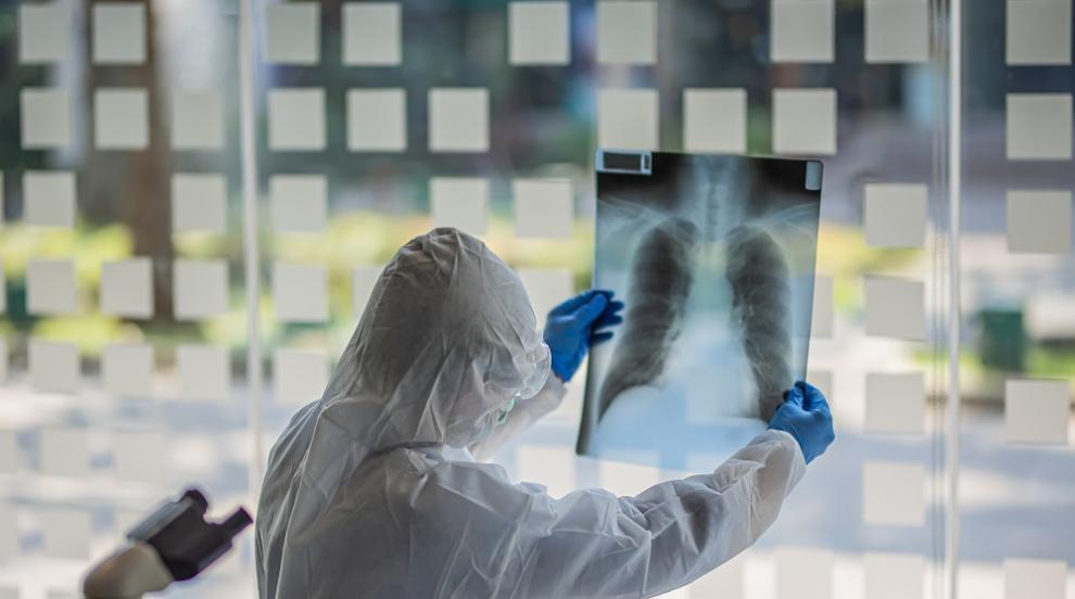 Болниците в Белград изнемогват заради увеличението...