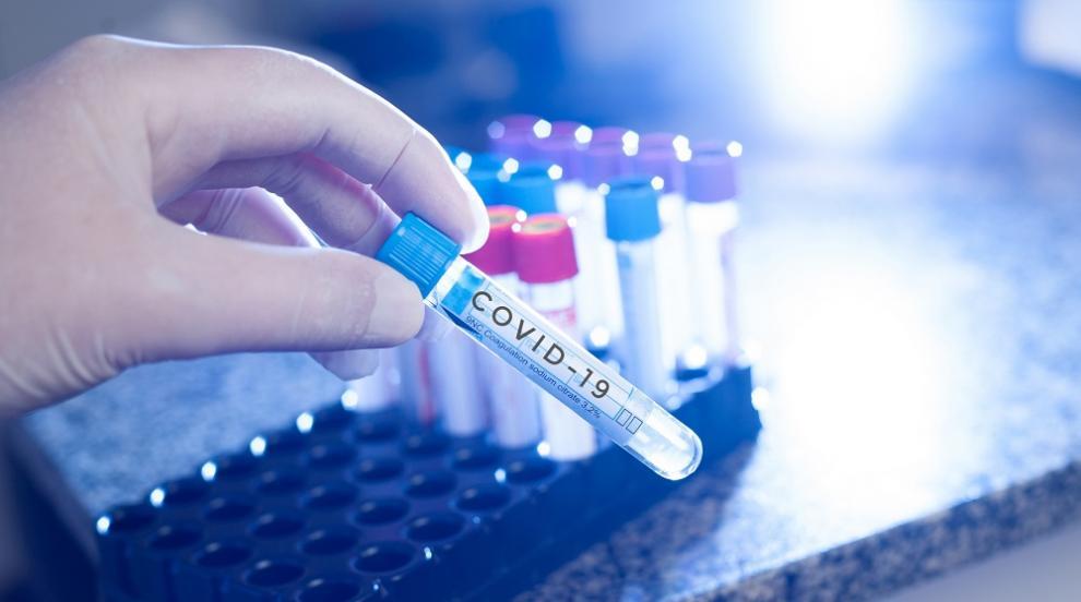 42-годишен лекар от Спешна помощ в София почина от COVID-19, заразил се, докато спасявал инфектиран пациент