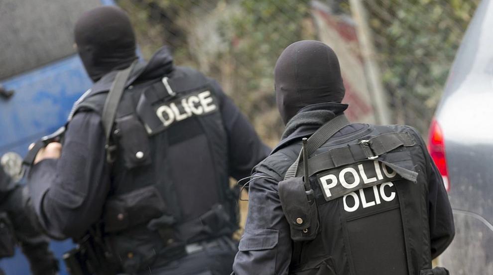 От Нова година извънредният труд на полицаите ще се...