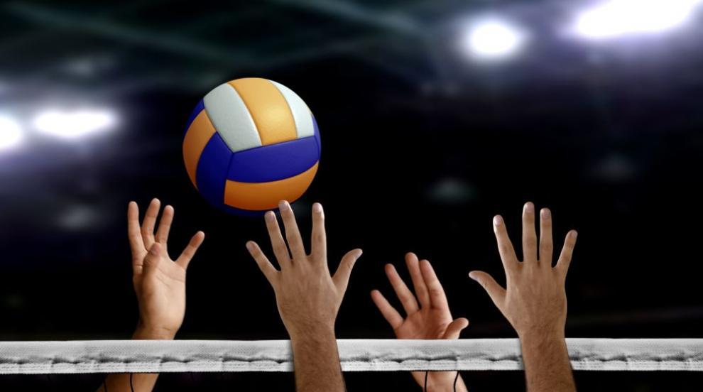И волейболът скочи срещу проектозакона на Валери...