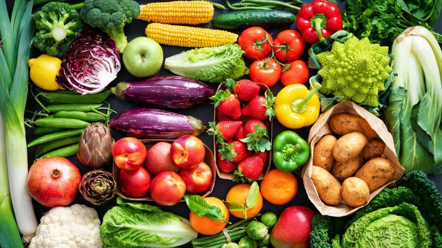 Защо търговци на плодове и зеленчуци излязоха на протест?