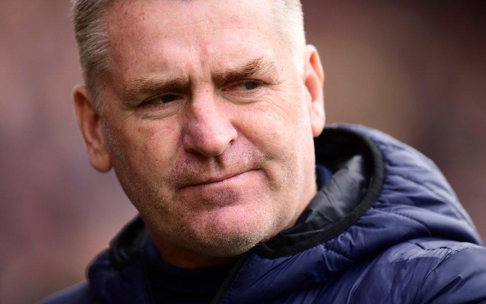Дийн Смит: Жалко, че нямаме Том Круз за мача с Ливърпул