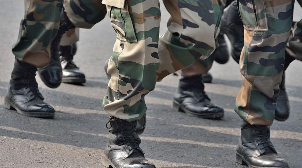 """Националната кампания """"Бъди войник"""" започва от..."""