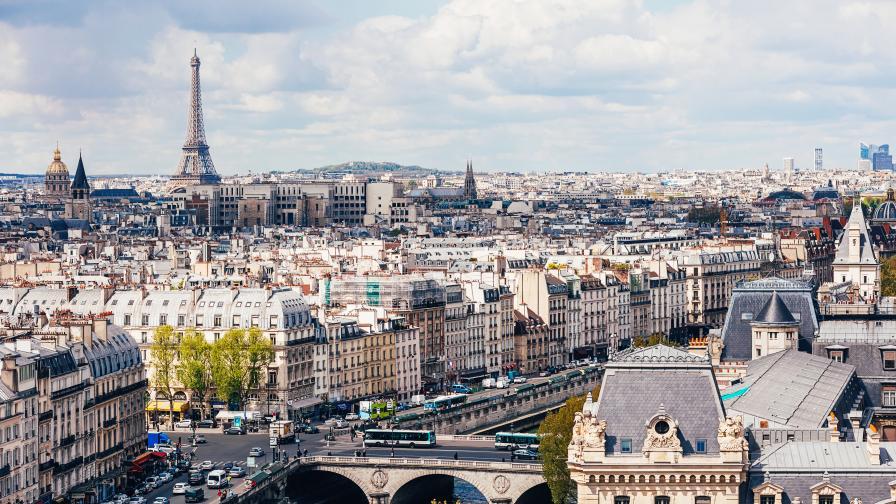 Как Covid-19 промени списъка на най-скъпите градове