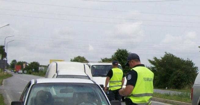 Специализирана полицейска операция за противодействие на конвенционалната престъпност и превантивна