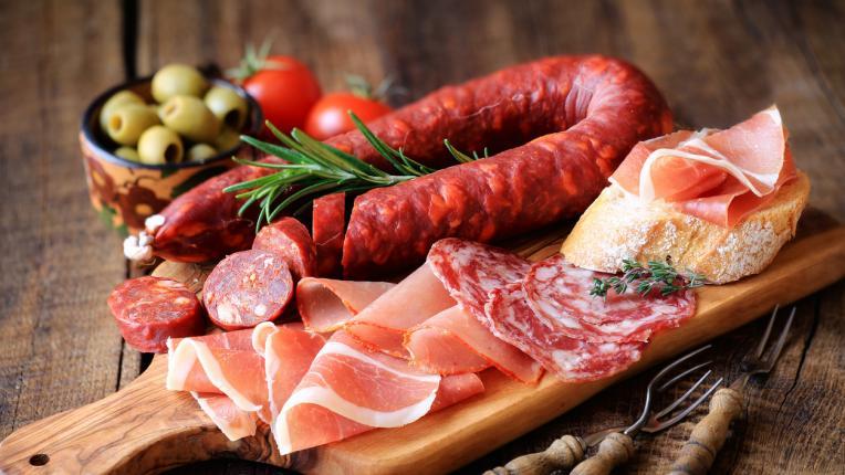 9 от най-вкусните видове испански тапас