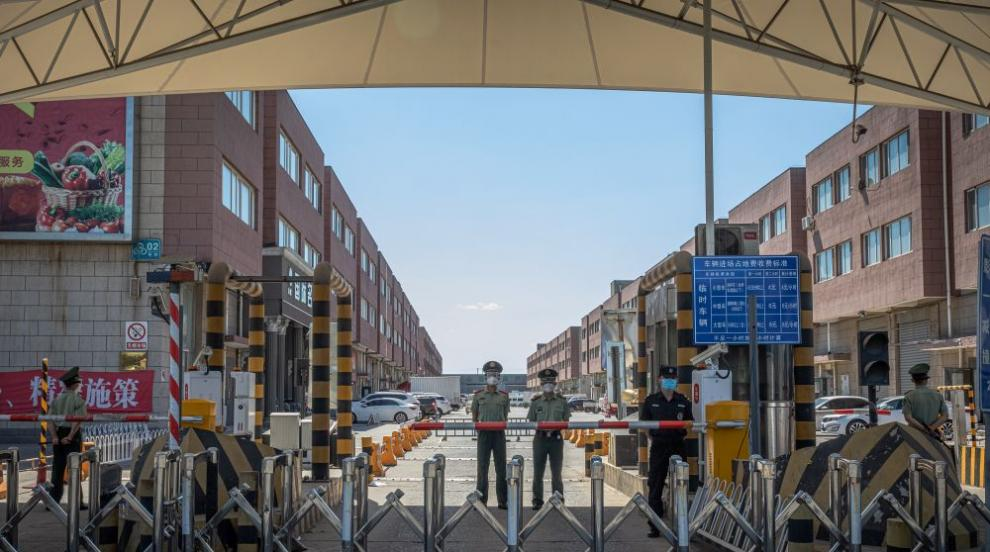 Китай облекчава условията за връщане на чужденци в...