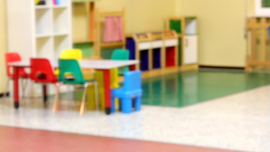 4-годишно дете, посещавало ясла в Кюстендил, е с COVID-19