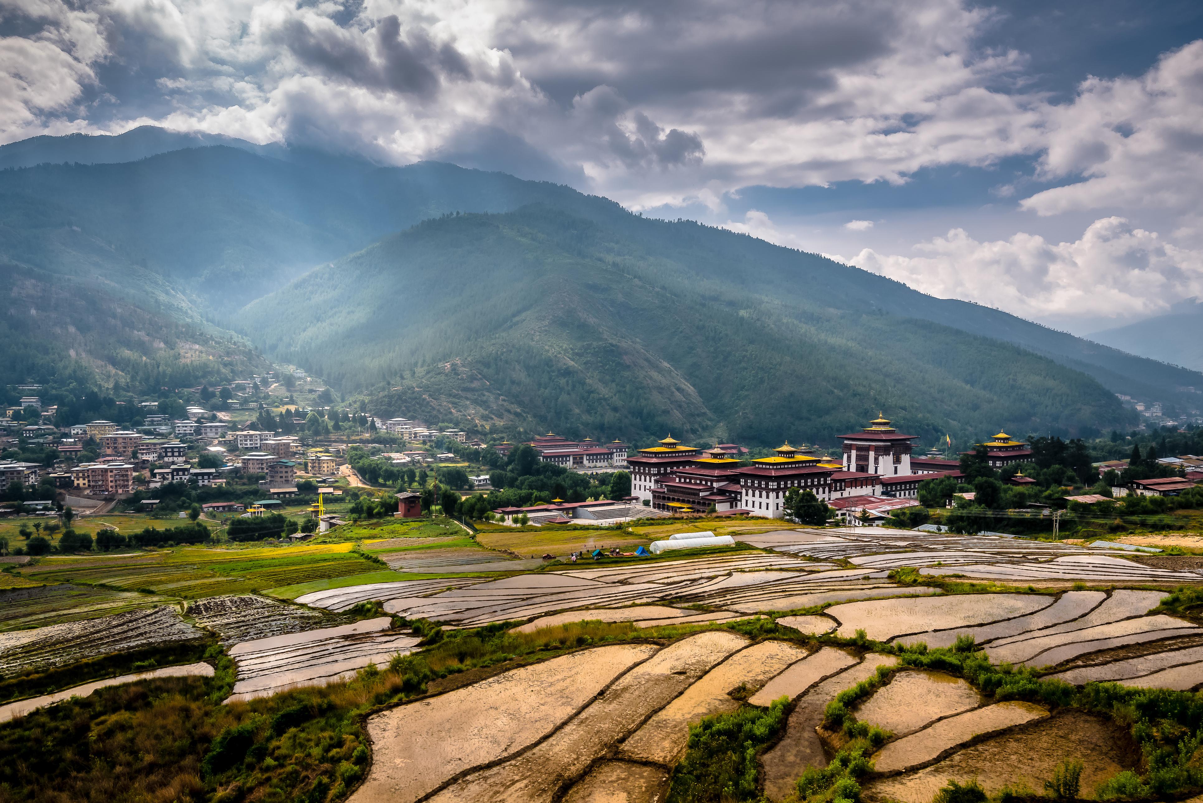 <p>Бутан</p>
