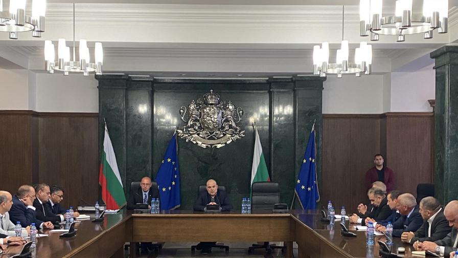 Гешев предлага разширяване на компетентността на военните съдилища и прокуратури