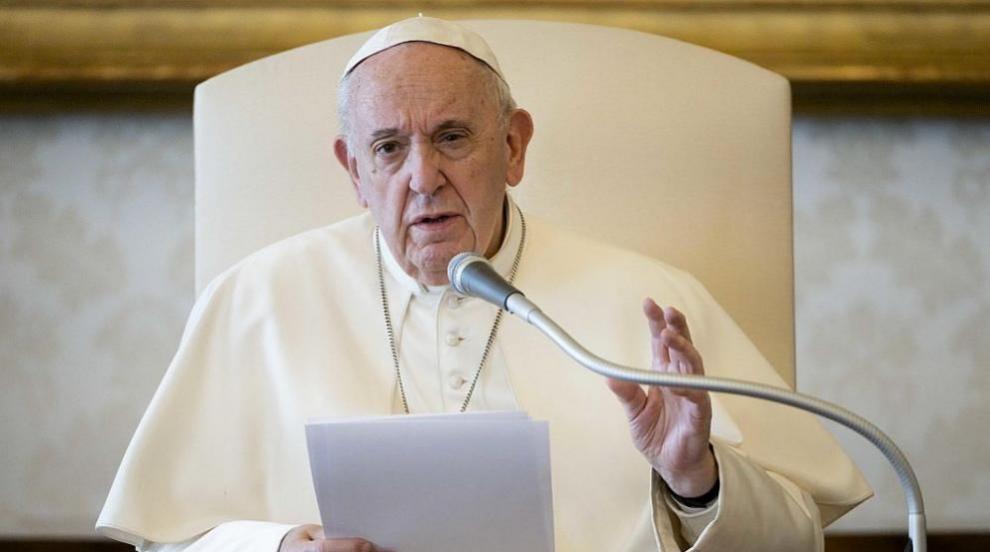 Папа Франциск обяви преподобния отец Румен Станев за...