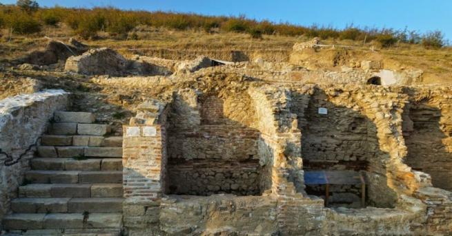 Археологическите разкопки на Хераклея Синтика се предвижда да започнат в