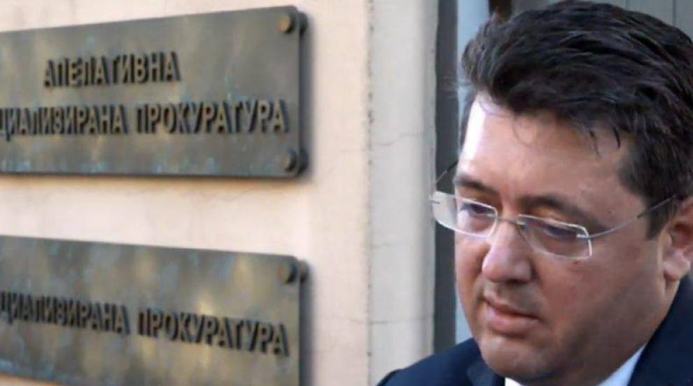Иззеха документи за български и чужди граждани от...