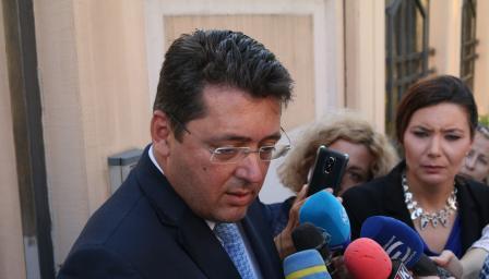 Арестуваха Пламен Узунов край Пловдив, конвоират го към столицата