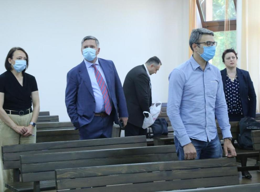 Трайков Прокопиев съд