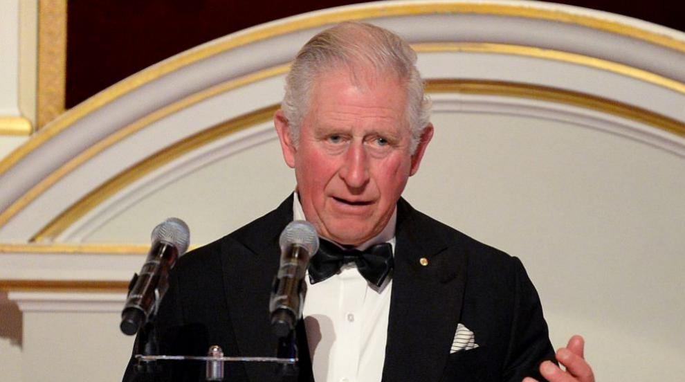 Джонсън и принц Чарлз поздравиха медиците на Острова...