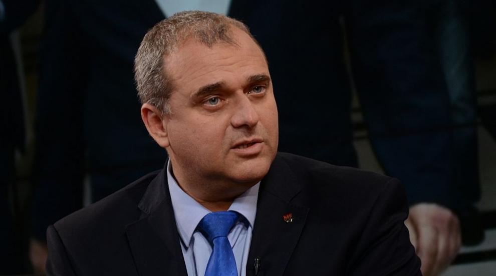 ВМРО призовава за строг контрол върху парите на...