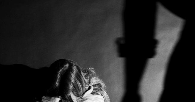 Мъж заплаши с убийство бившата си приятелка във Великотърновско, съобщиха