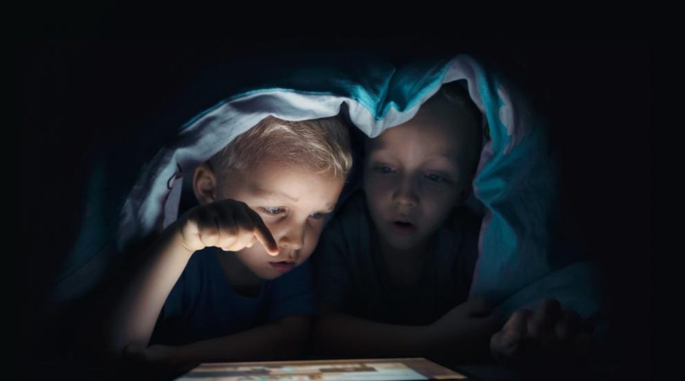 ООН с препоръки за защита на децата в онлайн среда