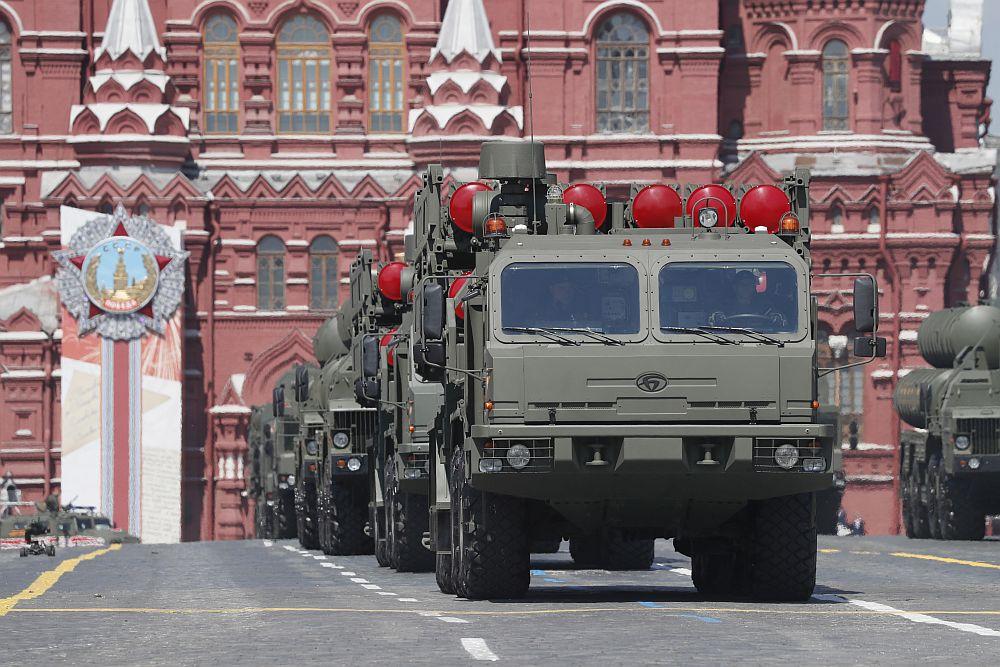 75 години от победата във Великата отечествена война