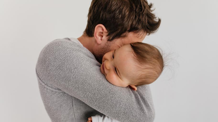Изповедта на един разведен баща, която трябва да си припомняме по-често