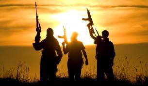 <p>Обвиниха българин, сражавал се за джихадисти в Сирия</p>