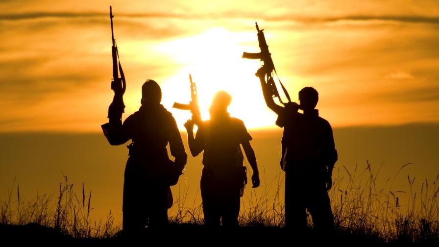 <p>Ще свърши ли някога &bdquo;Войната срещу терора&rdquo;</p>