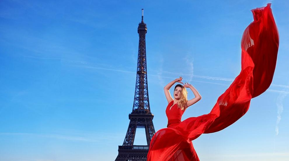 Седмицата на женската мода в Париж се очаква между 28...