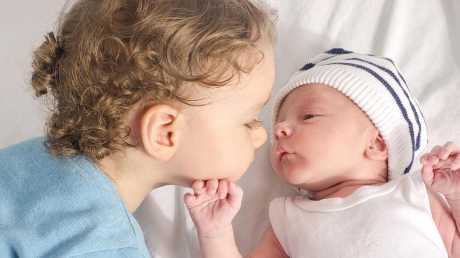 Какъв е характерът на децата според реда на раждането им?