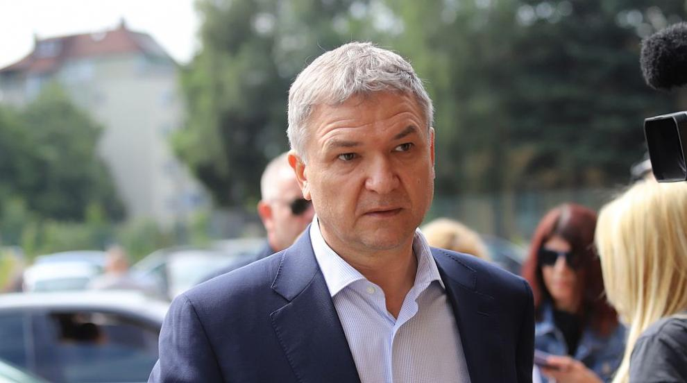 Повдигнаха трето обвинение на Пламен Бобоков -...