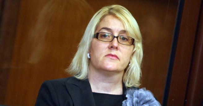Настоящият член на Висшия съдебен съвет (ВСС) Даниела Машева ще