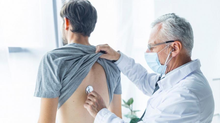 Помощ и грижа за белия дроб през лятото