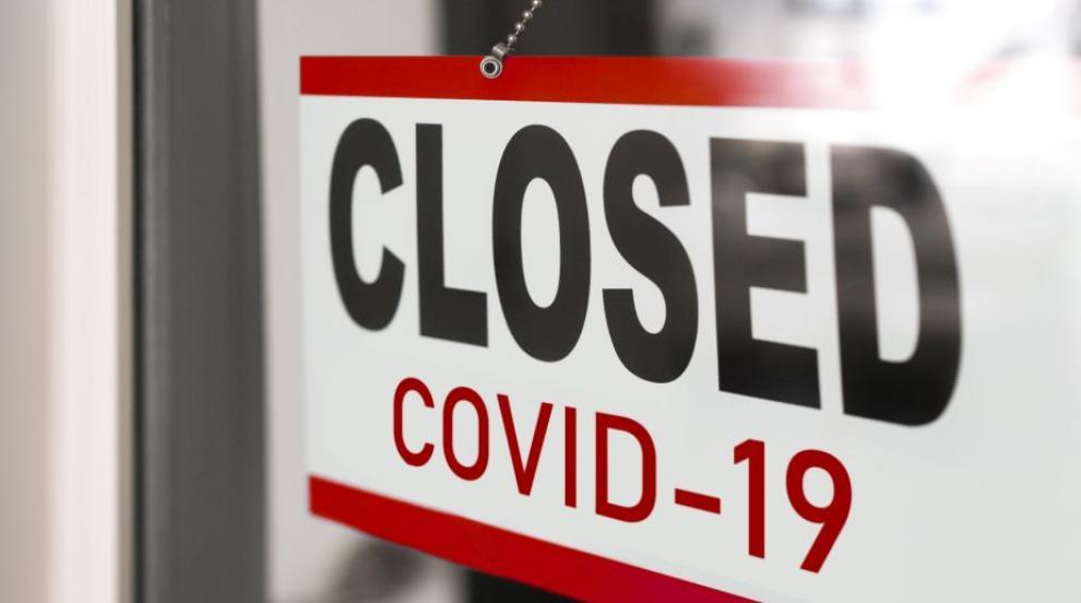 Огнище на COVID-19 в цех в Айтос