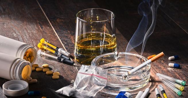 По повод Международния ден за борба с наркоманиите и наркотрафика