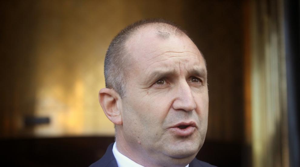 Камарата на следователите в България: Президентът...