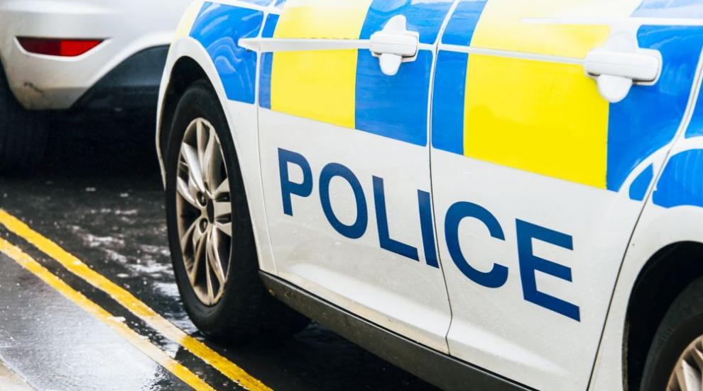 Нападение с нож в центъра на Глазгоу
