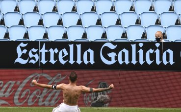 Категорично: Без фенове по стадионите в Испания до края на сезона