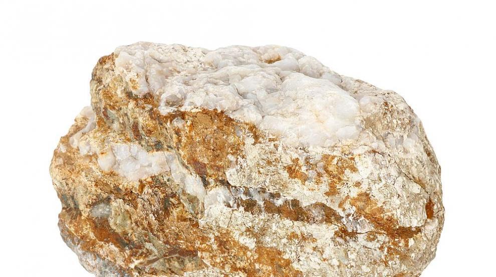 Американка намери кафяв диамант в пръстта на парк