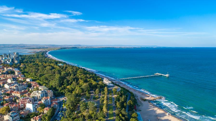 Проверки на НАП, ДАНС и ГДБОП започнаха по Черноморието