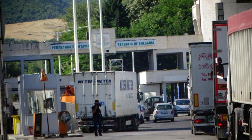 Българите в Гърция ще се завръщат у нас с автомобил...