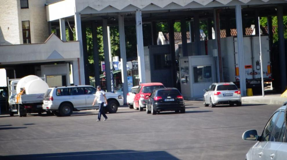 Гръцки медии: Продават фалшиви PCR тестове на...
