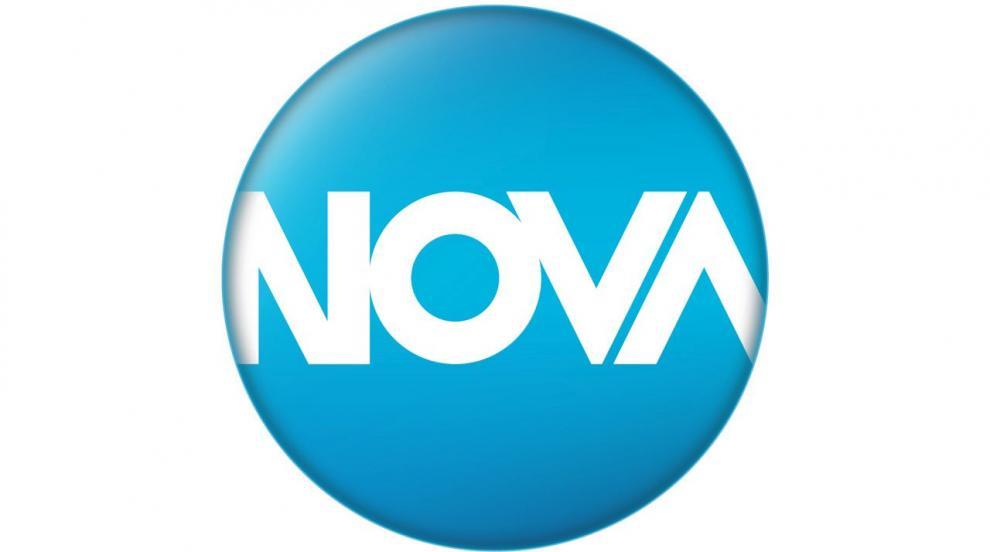 Престижно отличие за NOVA