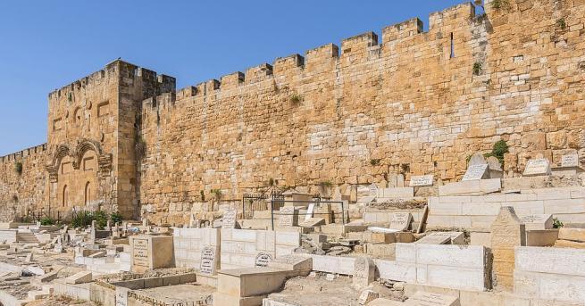 Израелски археолози се натъкнаха на печати от 6-ти век пр.Хр,