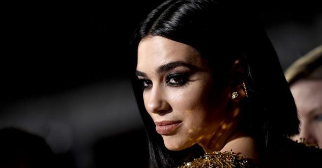 Певицата Дуа Липа иска да запише дует с Мадона, съобщи